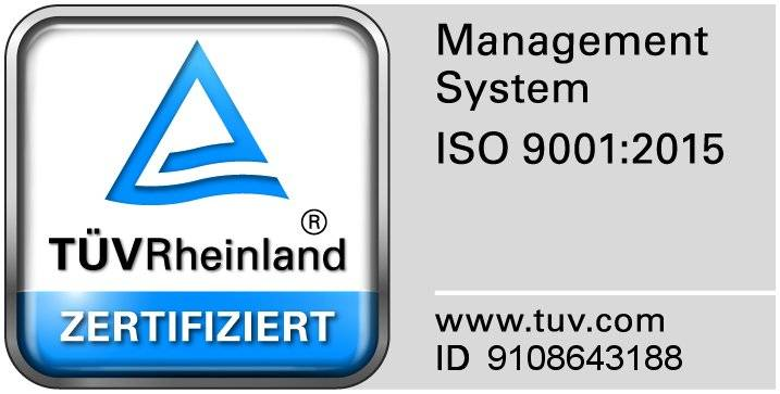 Management-System ISO 9001:2015